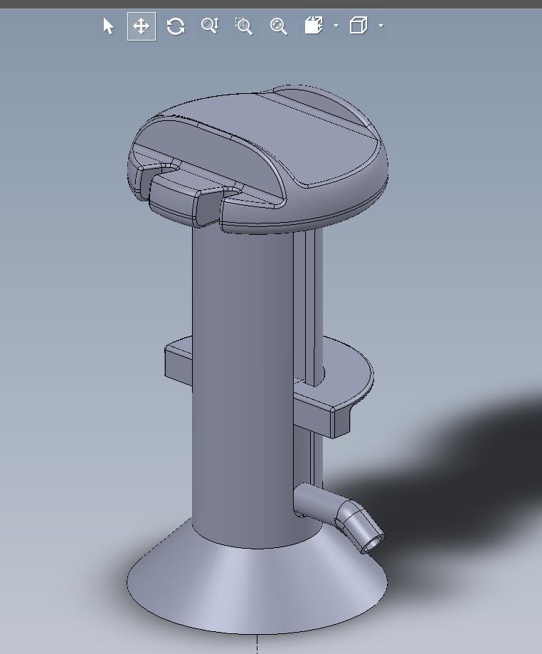 Invention Design Service